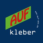 AUF-Kleber