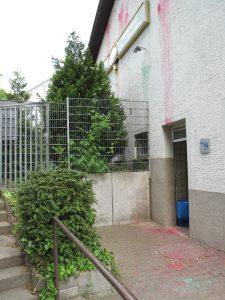 Angriff auf SV Erbenheim 22.5.2016 - Foto 2