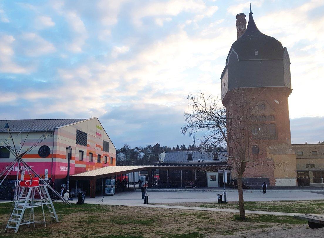 """Zwei AfD-Stadtverordneten wird Zutritt zur Veranstaltung """"Inside AfD"""" im Kulturzentrum Schlachthof verweigert"""