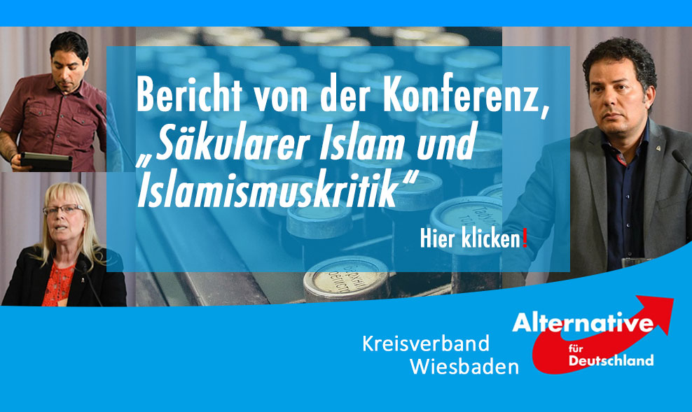 Bericht Islamkonferenz