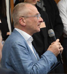 Volker Beck, Grüne