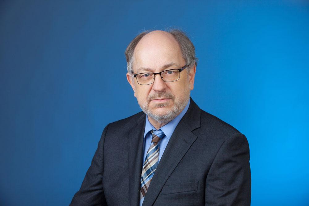 Dr. Klaus Dieter Lork